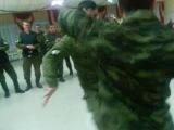 Лезгинка в Армии(бригада)