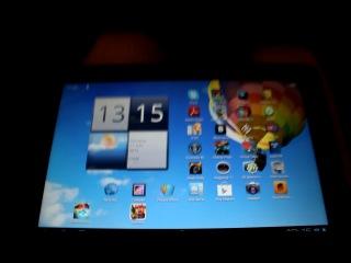 Обзор планшета Acer Iconia Tab A510